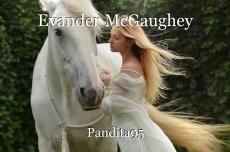 Evander McGaughey