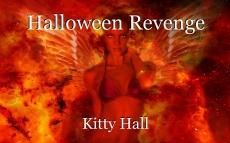 Halloween Revenge