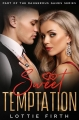 Sweet Temptation | book 1 | 18+