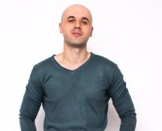 Goran Radanovic